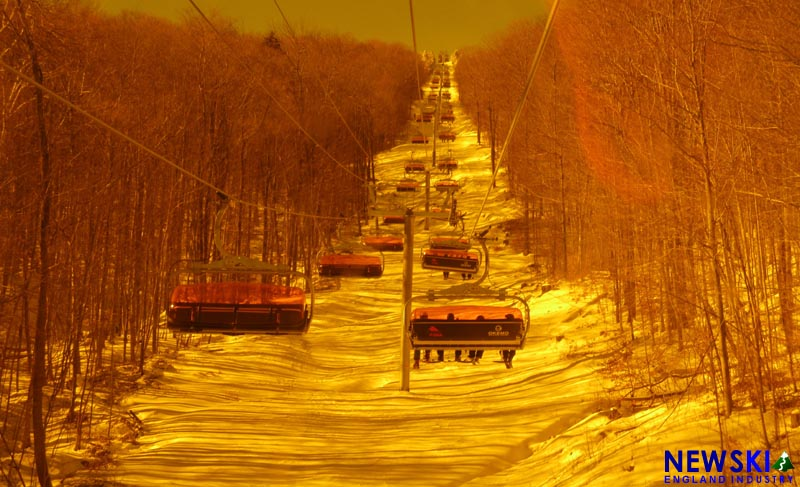 Vail Resorts Purchases Okemo and Sunapee