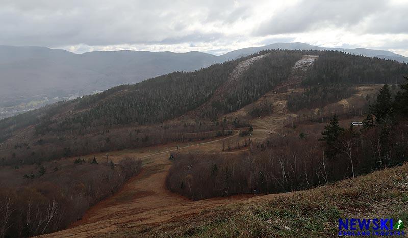 Green Peak (November 6, 2016)