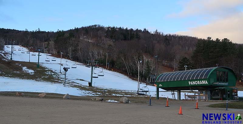 Opening Day at Gunstock