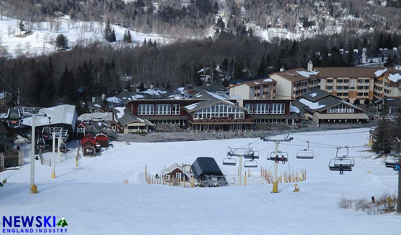 Stratton Sold to Owners of Aspen, Squaw Valley