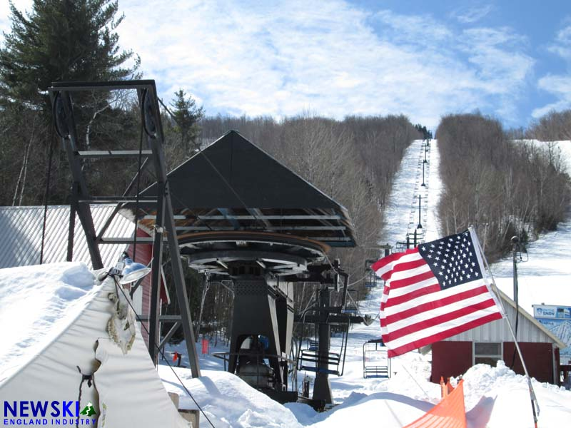Management Changes at Two Maine Ski Areas