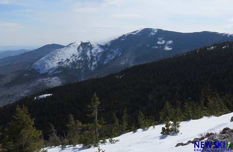 South Baldface Snowfields in 2015