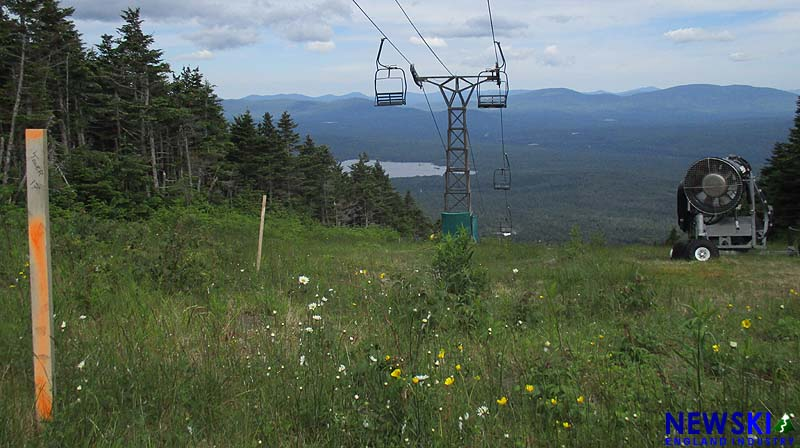 Rangeley Double, July 9, 2017