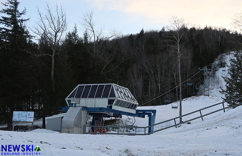 Tenney Mountain Announces Reopening of Ski Area