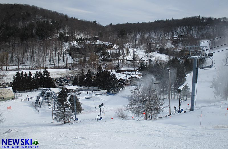 Berkshire East Completes Acquisition of Catamount Ski Area