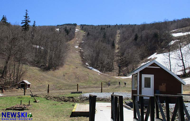 Stratton Snow Bowl