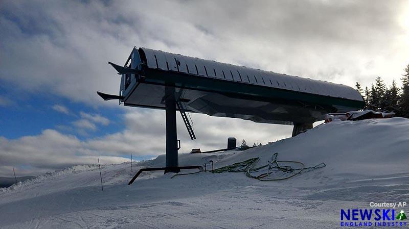 Bretton Woods, December 9, 2018