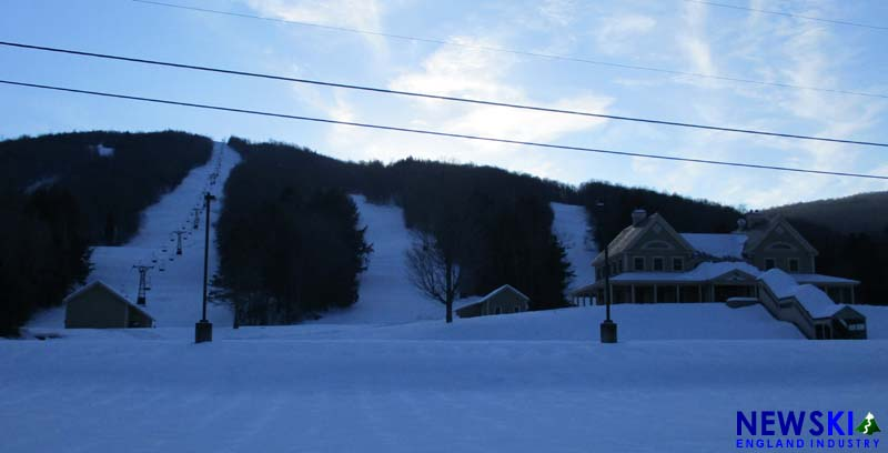 Plymouth Notch Ski Area Placed on Market