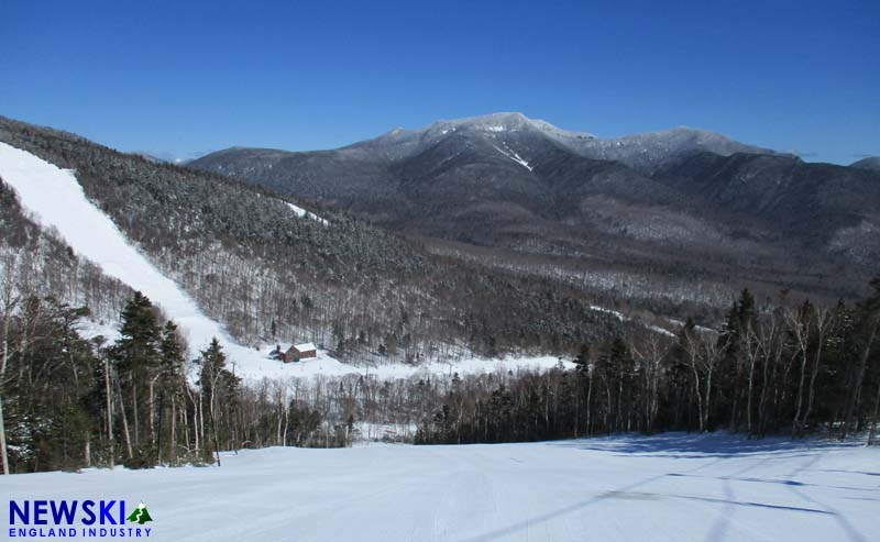 Spring Skiing in 4 States This Weekend