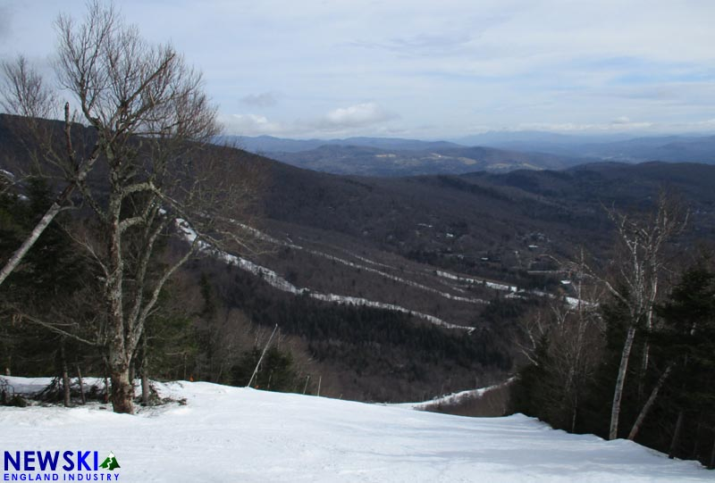 Sugarbush, April 21, 2019