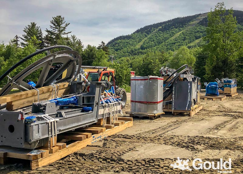 Article: Sunday River Racing T-Bar Project Moving Forward