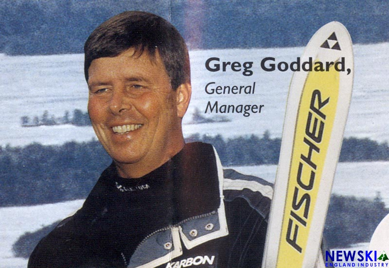 Article: Gunstock's General Manager Announces Retirement