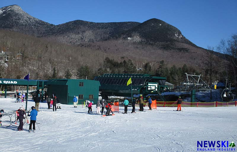 Major Lift Upgrades Proposed at Loon, Waterville Valley