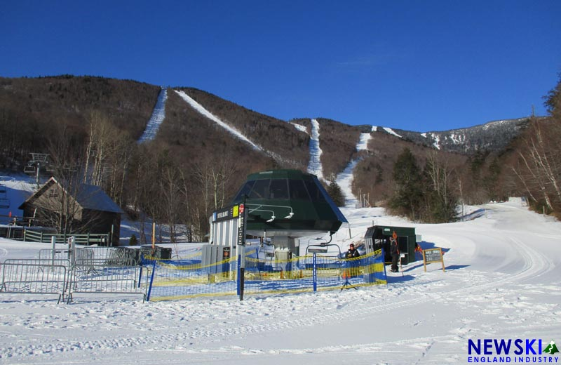 Sugarbush Sets New England Record with $170 Lift Ticket