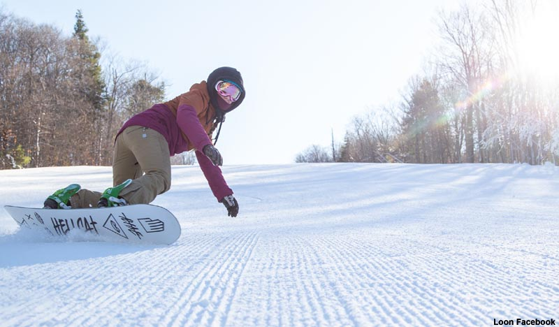Article: Ski Areas Across New England Operating This Weekend
