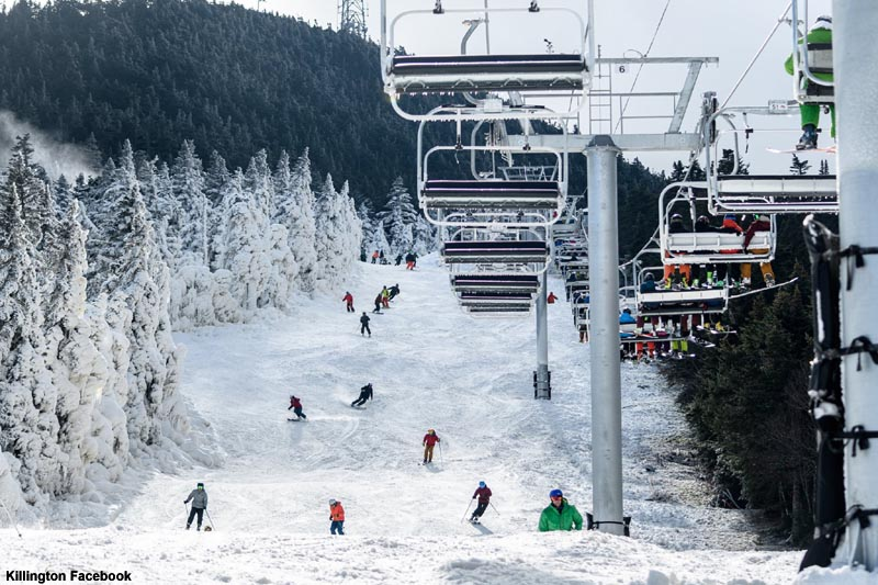 Article: Lift Construction Projects Nearing Completion