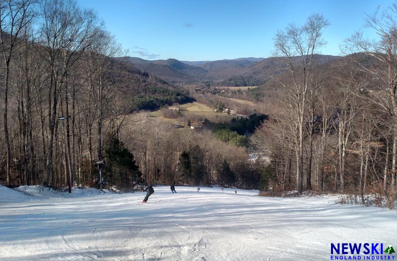 Article: Ski Areas Open in 5 States This Weekend