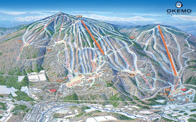Vail Announces 2021-22 Capital Improvements