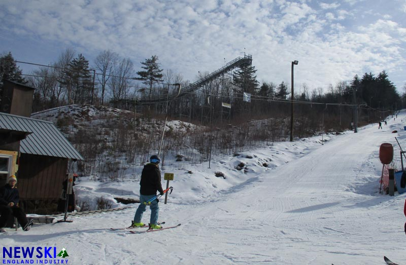 Article: Upper Valley Ski Areas Struggling