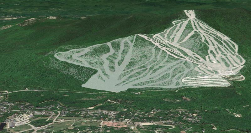 Waterville Valley Announces 10 Year Master Plan