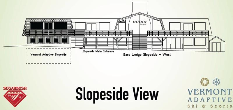 Mt. Ellen Base Lodge