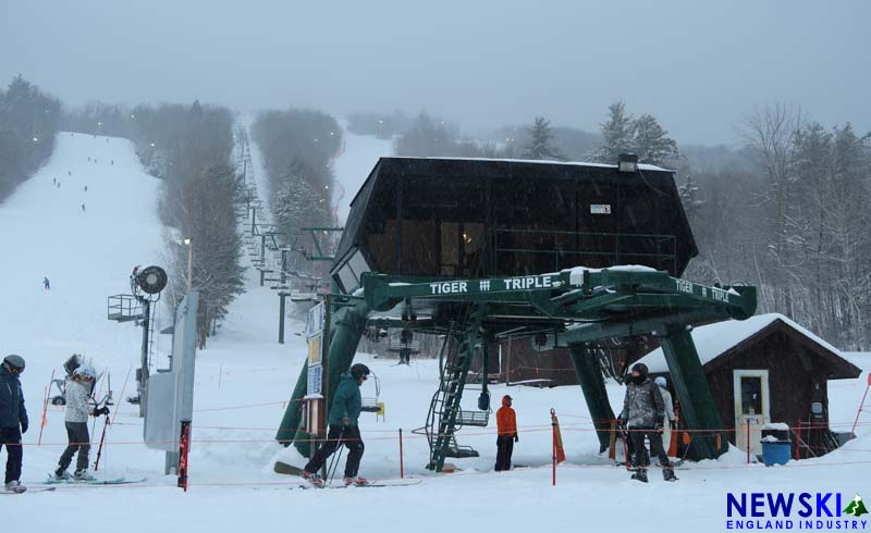 US Department of Labor Inspection of Gunstock Questions Ski Instruction by Teens