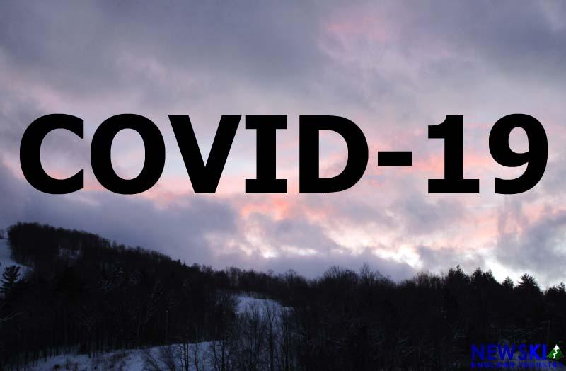 New Hampshire Ski Areas Shut Down