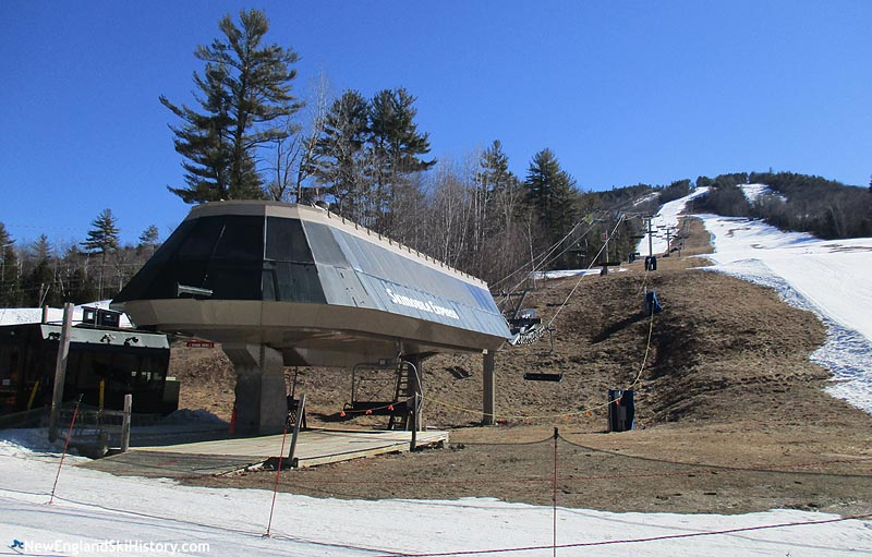 Cranmore to Host High School Graduation via Chairlift