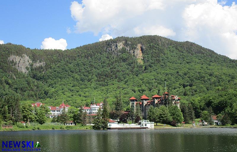 The Balsams, June 2020