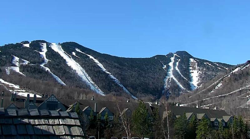 Article: Spring Skiing in Three States This Weekend