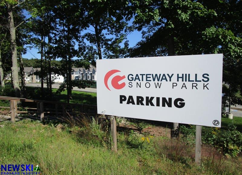 Gateway Hills