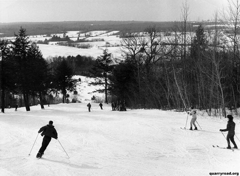 Colby College Ski Area