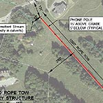 Ascutney Rope Tow Permit Approved by State