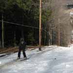 Bellows Falls Ski Tow to Remain Closed This Season