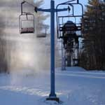 Ski Blandford Opening Day Postponed