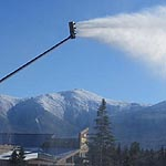 CNL Sale of Ski Areas Postponed