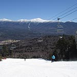 New Gondola Project at Bretton Woods Moving Forward