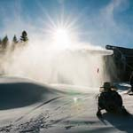 Bromley Set to Resume Snowmaking on Sunday
