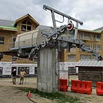 Lift Construction Projects Continue Across New England