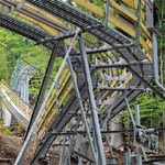Gunstock Mountain Coaster Set to Open Saturday