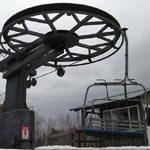 Borvig Chairlift at Highland to Close for Footing Modification