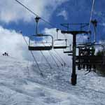 Ski Areas in Four States Operating This Weekend