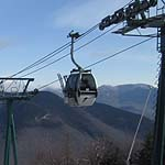 Loon to Replace Gondola Cabins