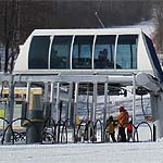 RFID Ski Pass Technology Growing in Popularity