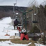 Sugarbush to Install Two New Quad Chairlifts