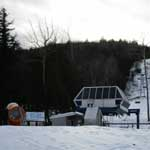 Open or Closed:  Ski Areas on the Bubble