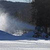 Tenney Continues Snowmaking with Tubing Opening on Horizon