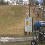 Continued Drought Affecting Some Connecticut Ski Areas