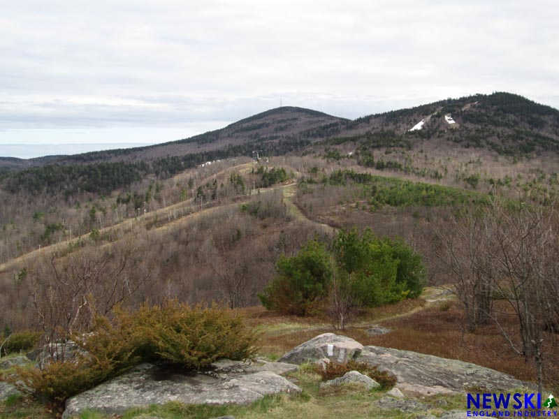 Gunstock Mountain, May 6, 2016