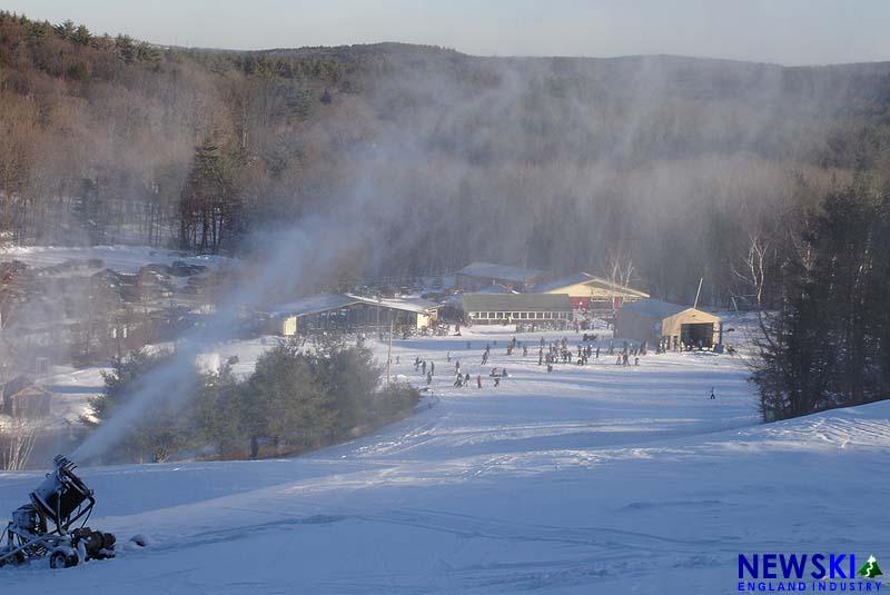Ski Blandford